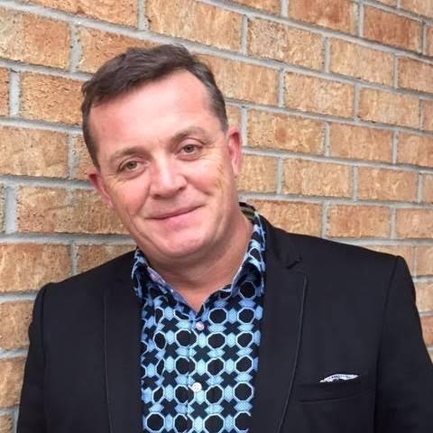 Glenn McQueenie
