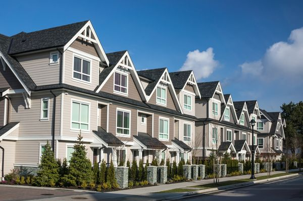 Increasing Demand for Properties in Canada