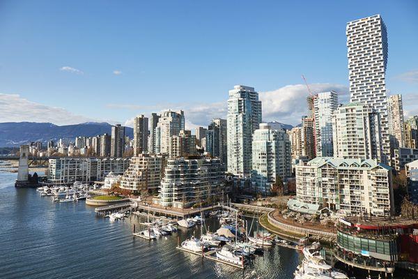 The Metro Vancouver Area