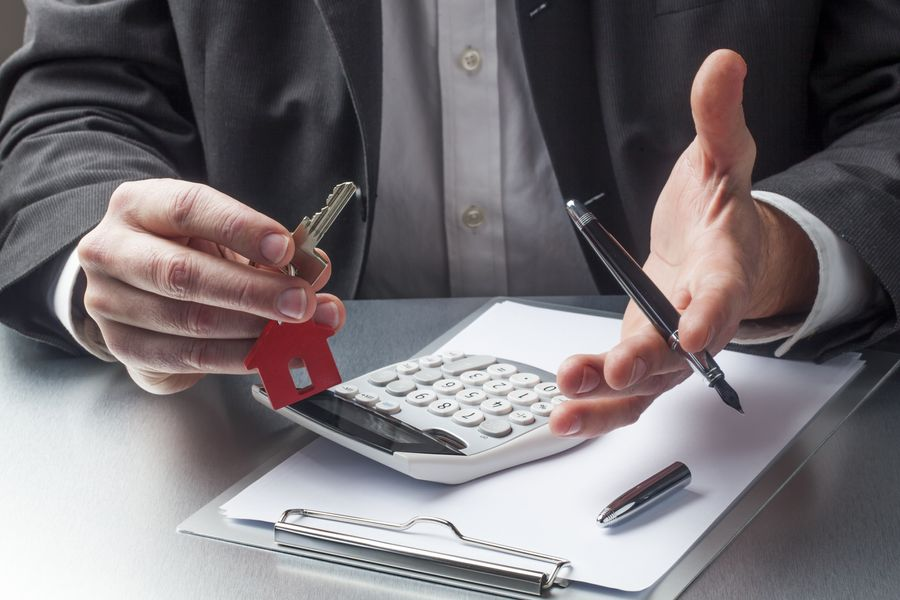 Rental income and cash flow from property ownership