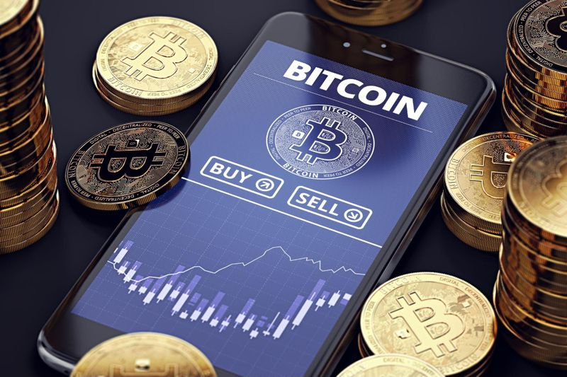 Buyers using bitcoin to pay for real estate