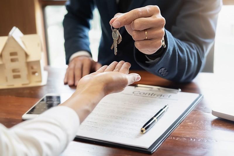 borrower and lender