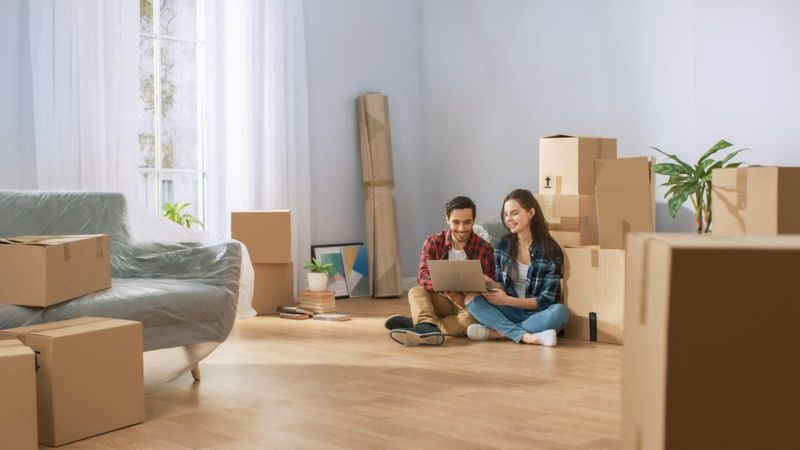 rent out your house