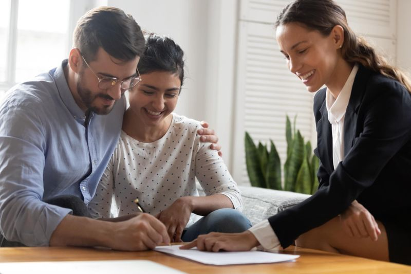 lenders and mortgage