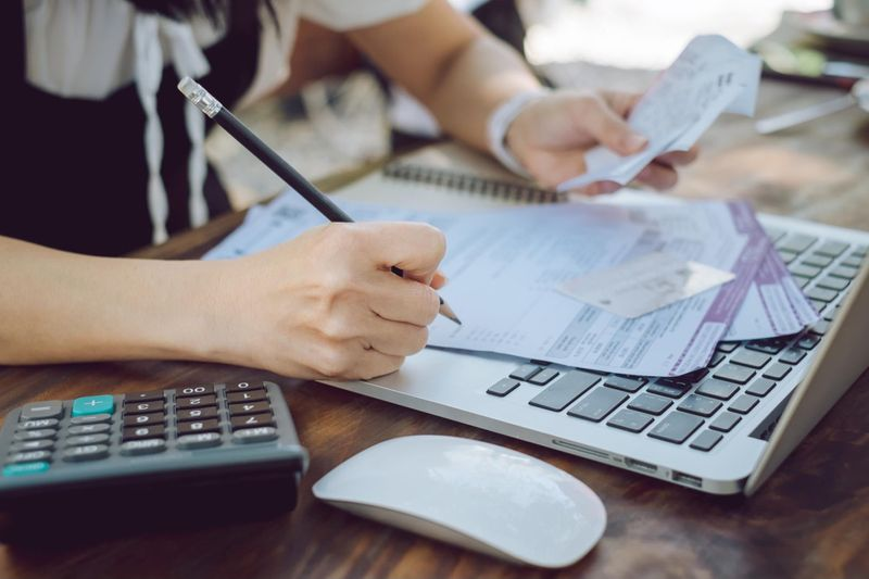 Improve your credit score with new credit products