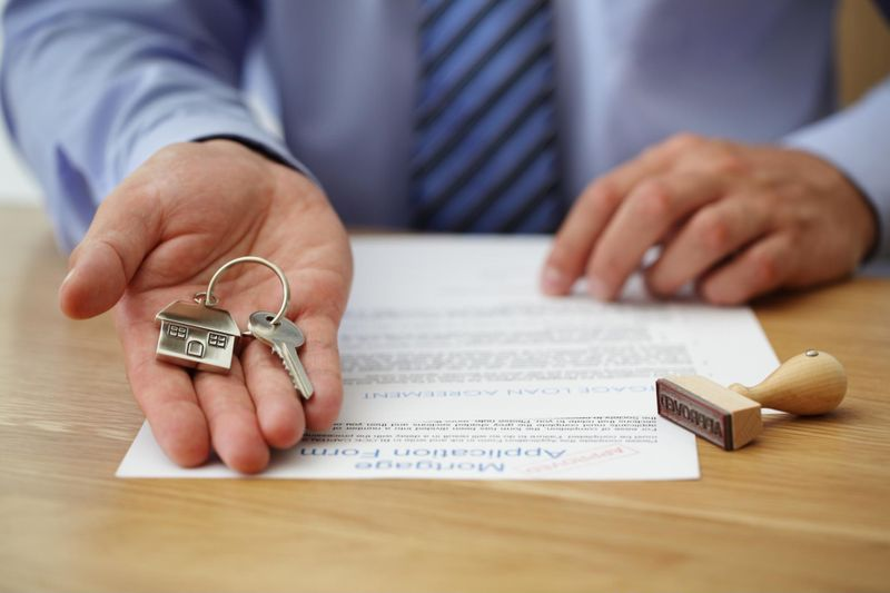 Get a mortgage pre-approval early on in the home buying process