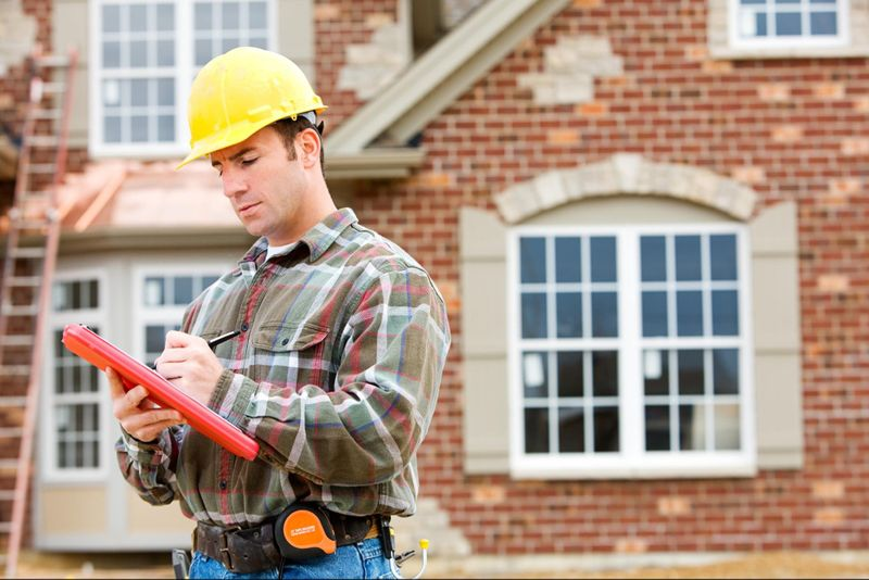 A home inspection is a worthy investment while buying a new home