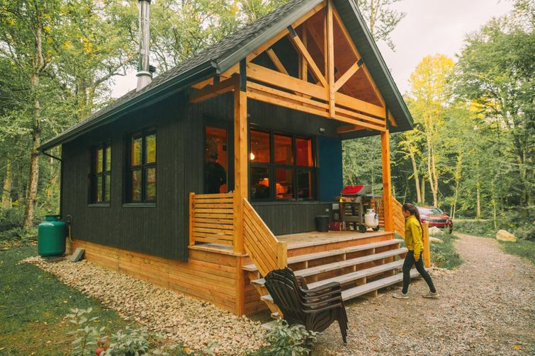 Building a cottage in Muskoka allows you to create your dream vacation home according to your preferences