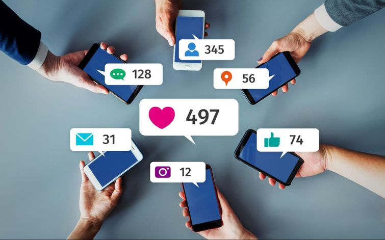 Real estate agents find success on social media platforms like Facebook business