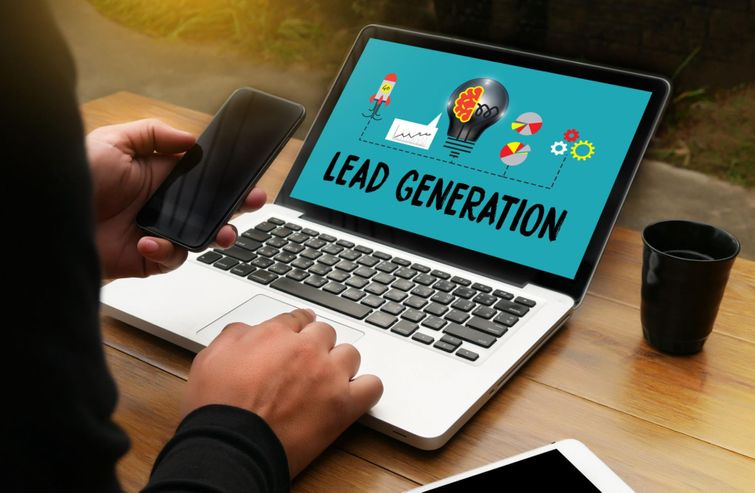 Generate leads with the help of a real estate digital marketing company
