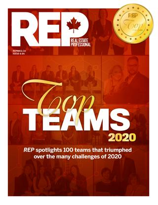Real Estate Professional Magazine 6.04